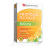 PROPOLIS ROYALE 500 mg Actifs 100% d'origine naturelle 20 ampoules  x 10 ml
