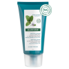 Baume protecteur Anti-Pollution à la Menthe Aquatique à rincer  tube 150 ml