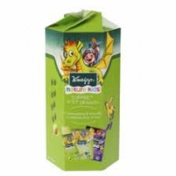 Coffret Nature Kids P'TIT DRAGON à partir de 3 ans kNEIPP