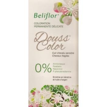 douss color marron chocolat 134 beliflor - Coloration Beliflor