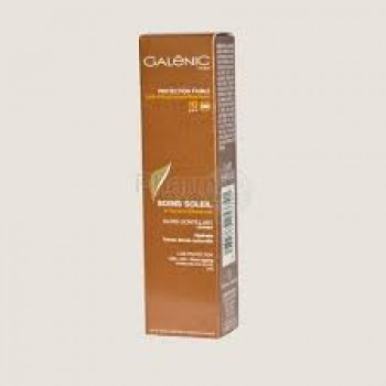 Gloss Scintillant Lèvres SPF10 Tube 15ml PROMOTION -50% Stock 1 Galénic